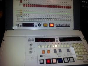 MTR 90 Remote