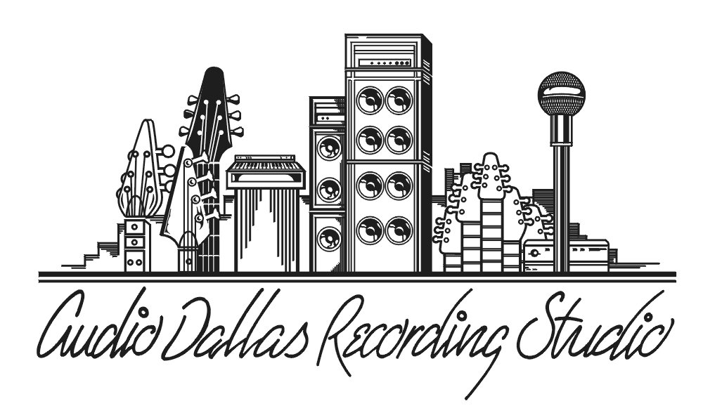audio dallas recording studio  u2013 recording gold and platinum projects since 1981    analog reel to